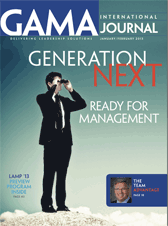 GAMA International Journal